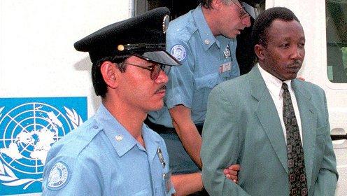 Rwanda : la difficile réconciliation dans le village du premier condamné du TPIR