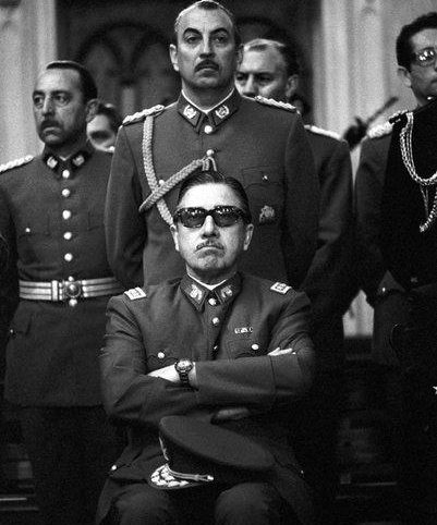 Chili: les bourreaux de la dictature condamnés