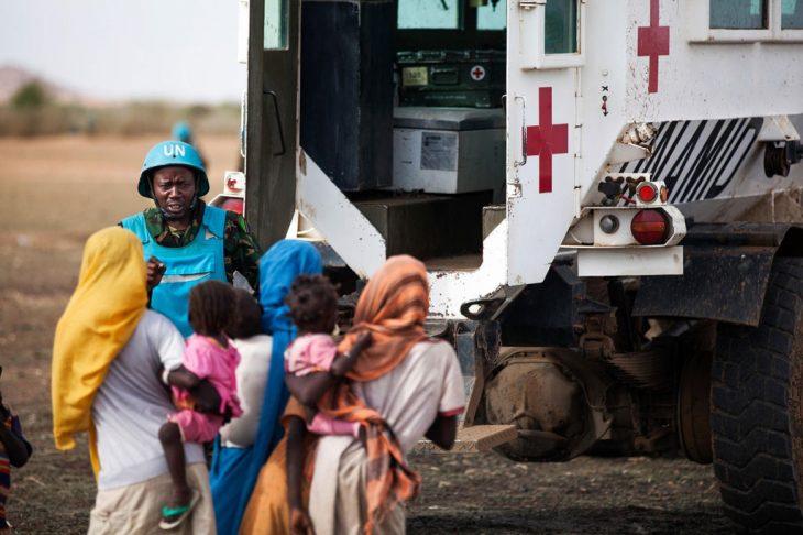 Soudan : l'échec des Nations unies au Darfour