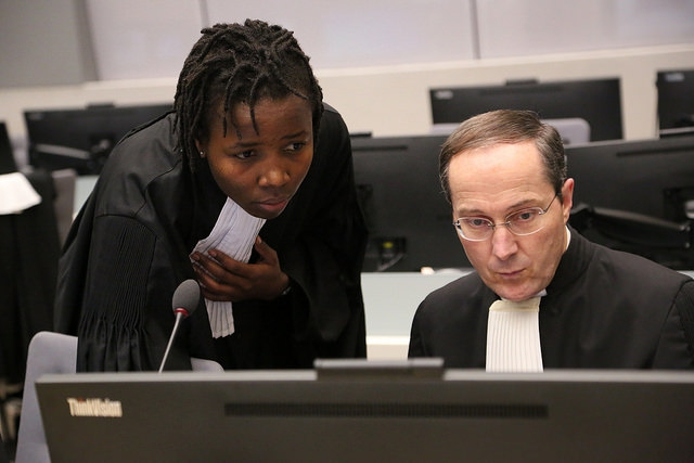 Disbelief and division at the ICC: inside the Laurent Gbagbo trial