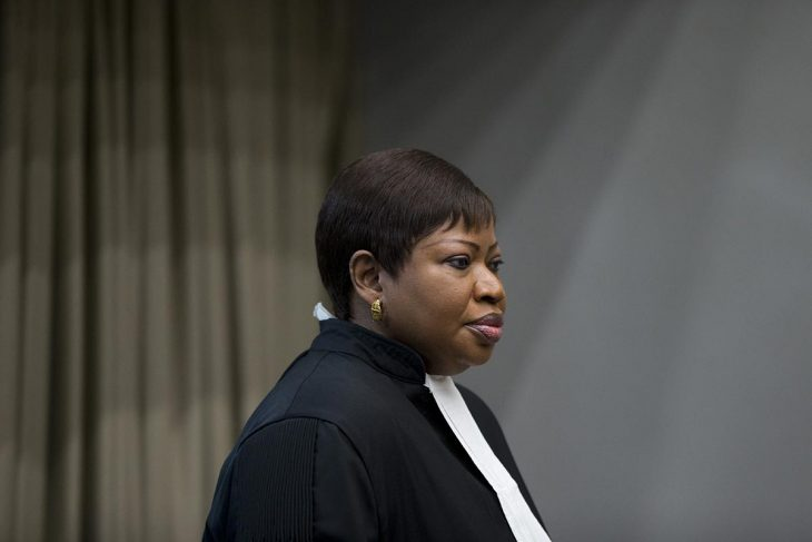 Election of the new ICC Prosecutor – what can be expected?