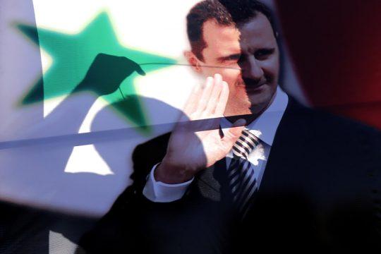 Pourquoi les Pays-Bas menacent de poursuivre la Syrie en justice