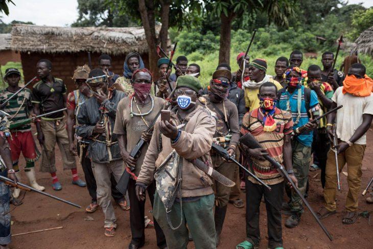 Pour une coopération étroite entre CPS et CPI en Centrafrique