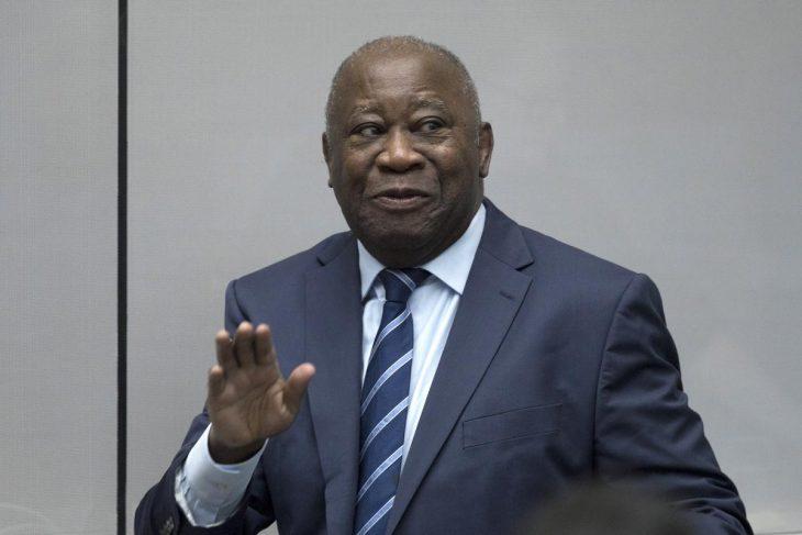Gbagbo et Blé Goudé acquittés par la CPI