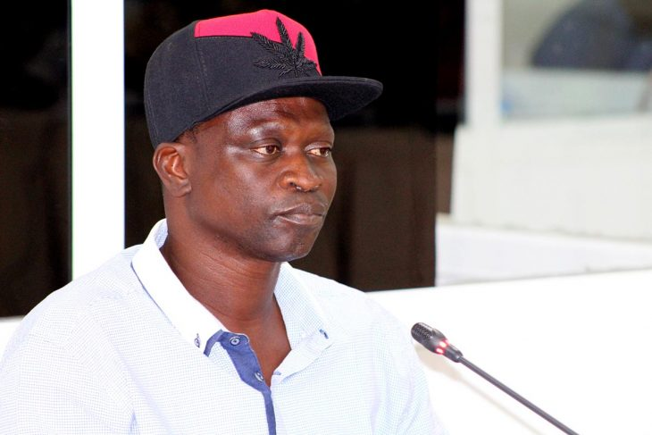 Gambia: Finger pointing in the security forces