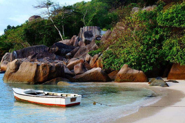 Seychelles : c'était une grande gueule, puis on ne l'a plus entendu