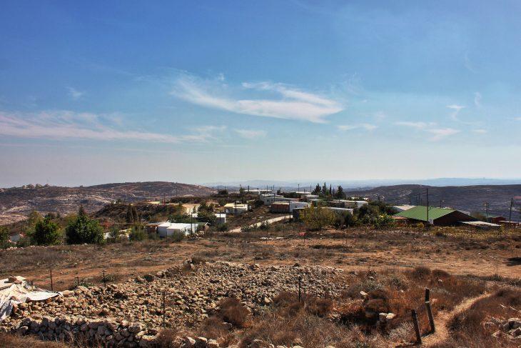 La légitimité de la loi israélienne mise à mal par les colons