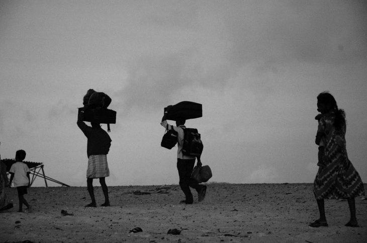 Au Sri Lanka : le travail de mémoire est-il nécessaire à la justice transitionnelle ?