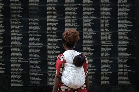 Rwanda : au cœur de la mémoire du génocide