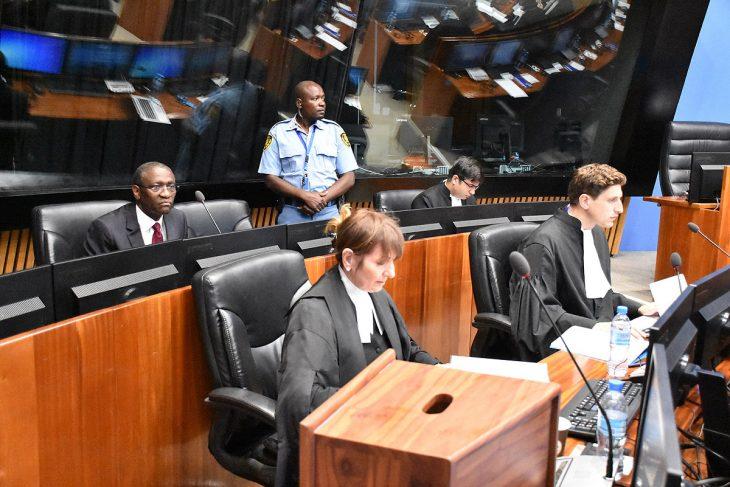 Rwanda : l'ex-ministre Ngirabatware perd son procès en révision