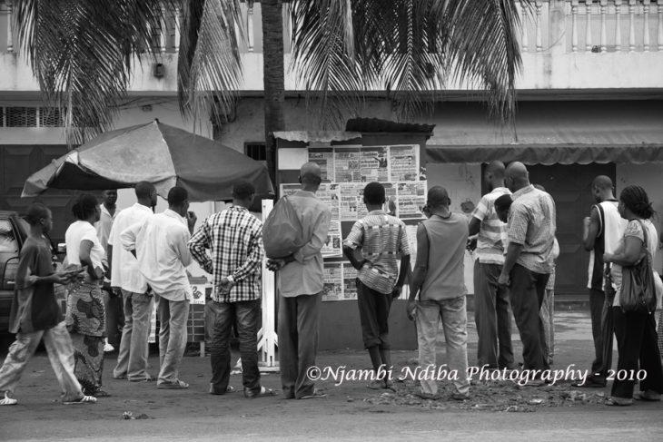 Côte d'Ivoire : HRW critique les méthodes de la CPI