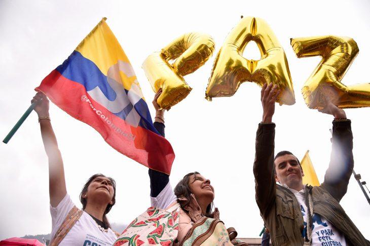 Trois ans après, les Colombiens attendent toujours les remords des FARC