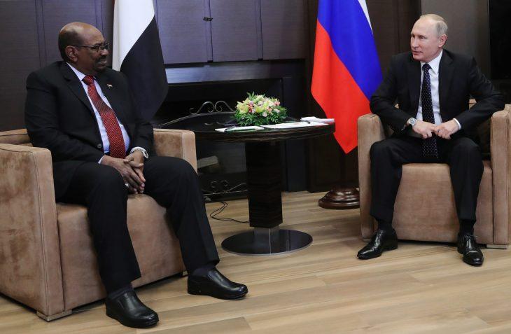 Mandat d'arrêt du Président soudanais : la procureure de la CPI demande au Conseil de sécurité « des actions concrètes »