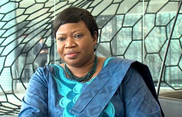 Fatou Bensouda: ICC Prosecutor Answers Critics