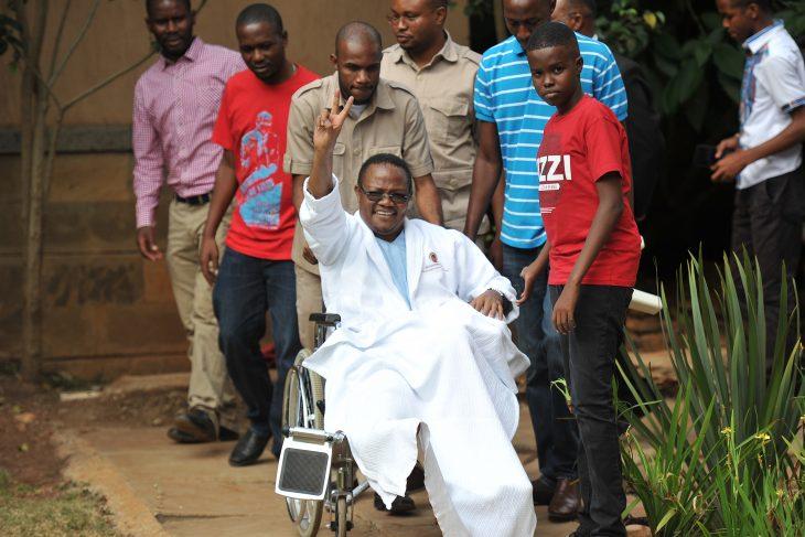 Tanzanie : La légendaire « tranquillité » du pays gravement menacée