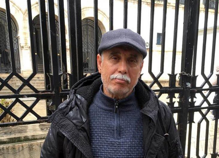 """Tunisia's """"Barraket Essahel"""" case and the tragedy of 244 soldiers"""