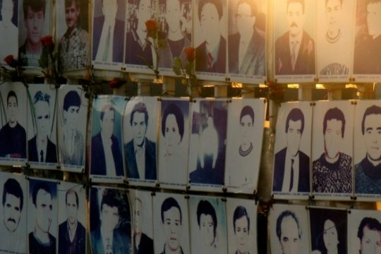 New court to open in The Hague to try Kosovo war crimes