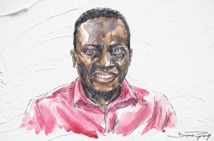 """Aaron Weah : """"On a rappelé aux Libériens que la justice est encore possible"""""""