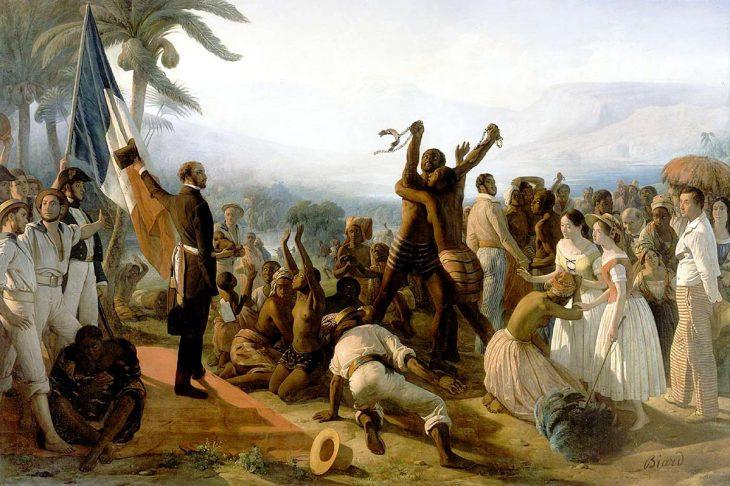 Quand la science permet de penser les réparations coloniales
