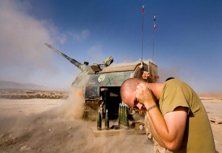Quand l'Australie fait réfléchir les Néerlandais sur leur guerre en Afghanistan