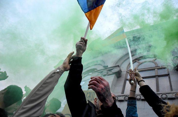 Il est temps de rendre la justice transitionnelle possible en Arménie