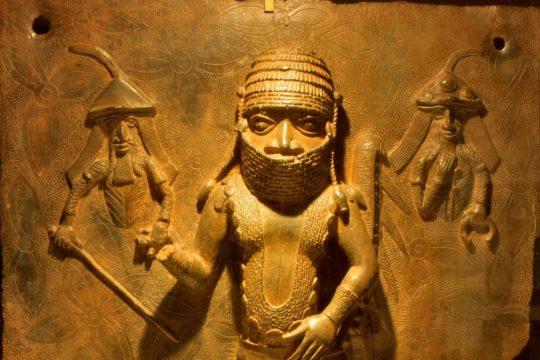 Bronze du Bénin
