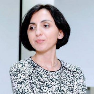 Tina Burjaliani