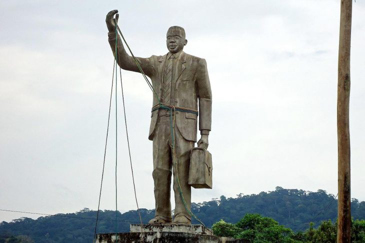 Cameroun : Um Nyobè, héros et symbole des crimes de la France