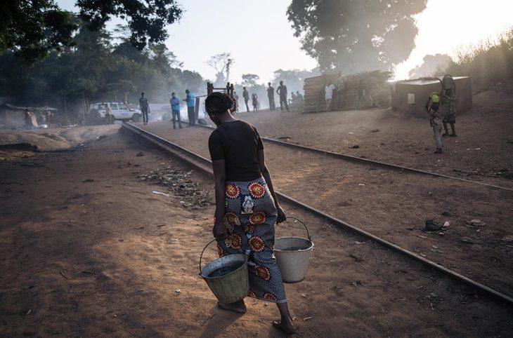 Centrafrique : la Commission vérité aux pieds d'argile