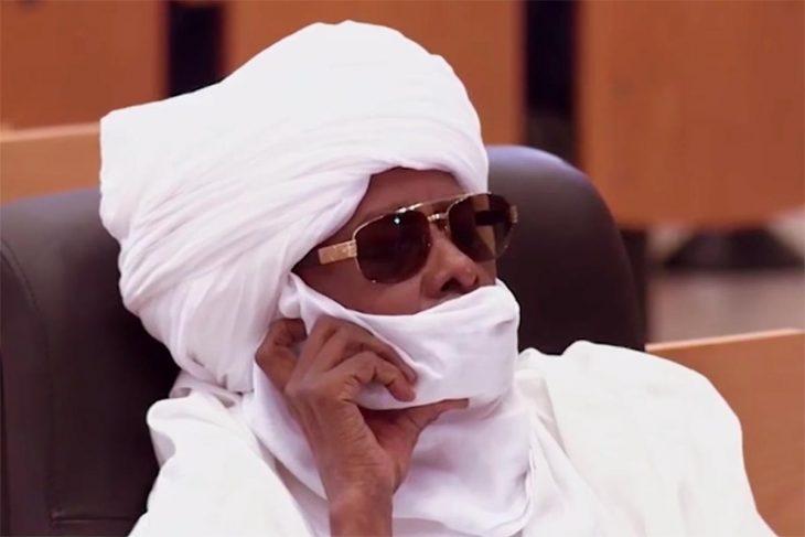 La mort d'Habré sonne-t-elle le glas ou le réveil des réparations ?
