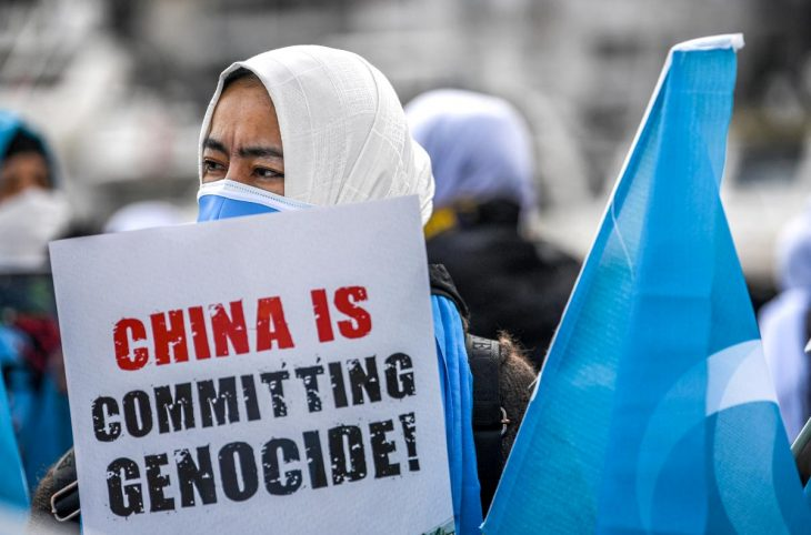 Is there a political will to prevent the Uyghurs from genocide?
