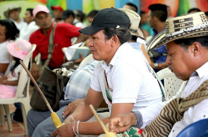 Pourquoi la Colombie est une pionnière de la justice réparatrice