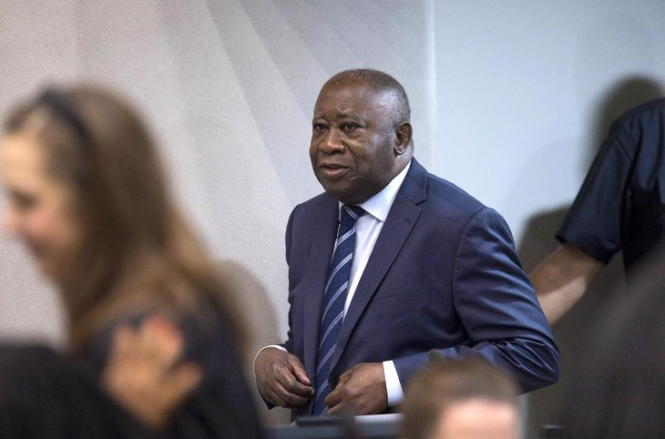 """Gbagbo acquittal: """"3,000 dead, and no one guilty!"""""""