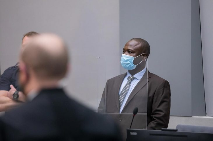 ICC: How to interpret Ongwen's conviction?