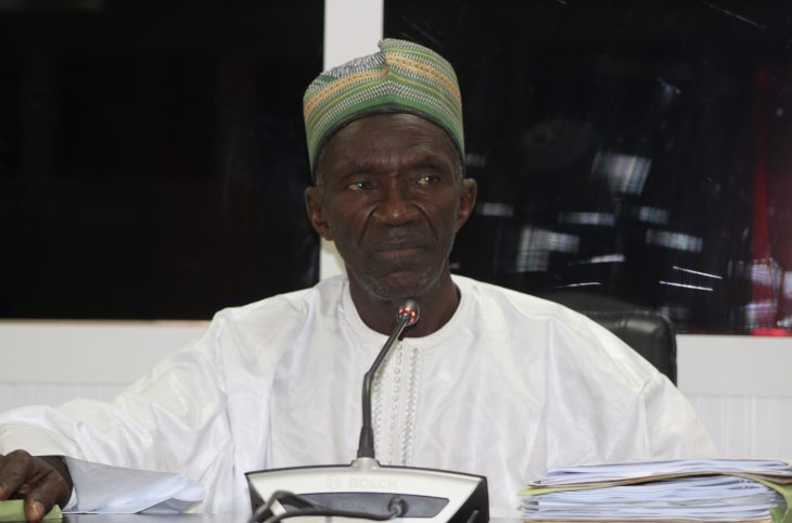Gambia: Letter from the M'Bai family