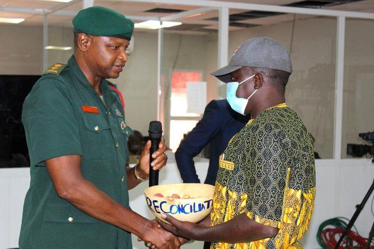 Gambie : quand sonne l'heure de la réconciliation