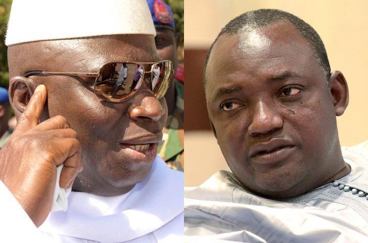 """Gambia: """"We want Truth Commission's final report binned"""""""