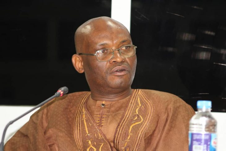 Gambia's Truth Commission hears the NIA torturers