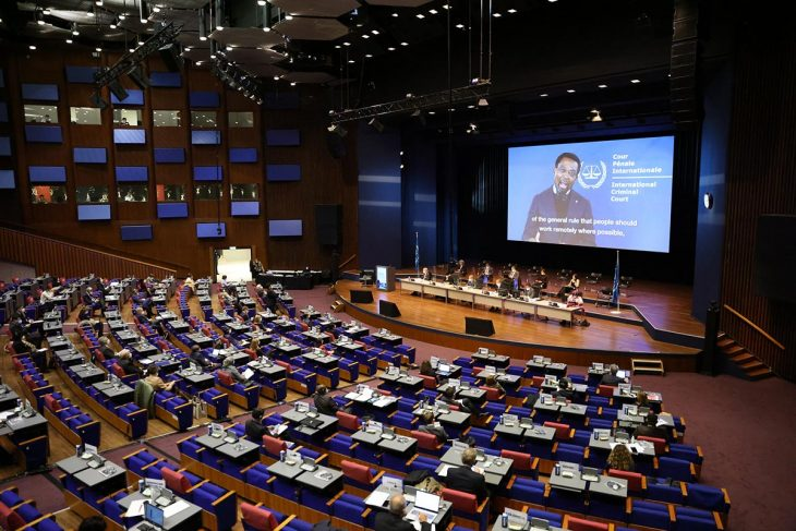 ICC: a look back at the last Assembly of the States Parties