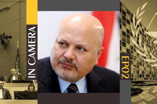 Karim Khan: Third prosecutor of ICC