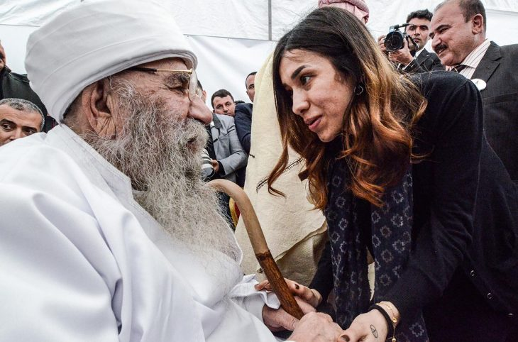 Syrian and Yazidi trials: why victims' lawyers want sexual violence considered