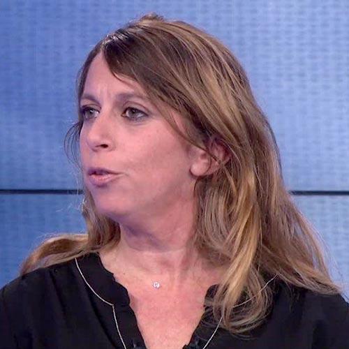 Jeanne Sulzer