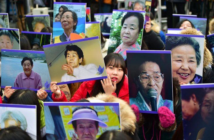 Seoul court decision reignites Japan-Korea war of memory