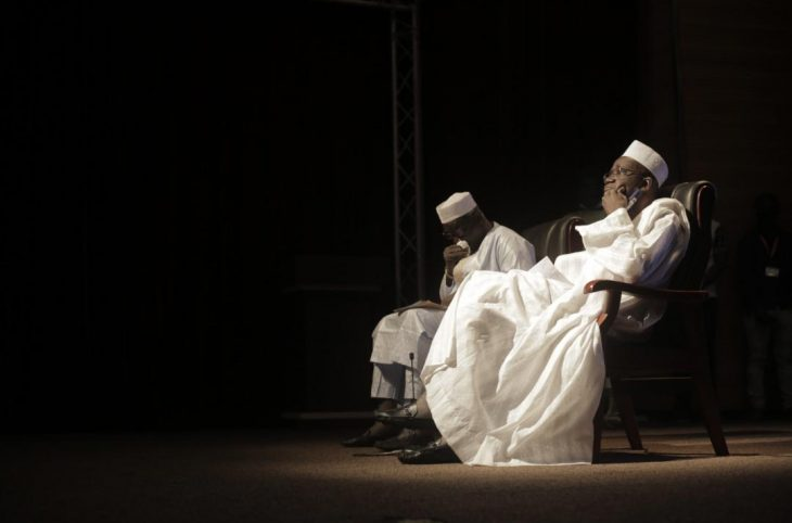 Mali : « Les victimes parlent, la Commission vérité doit agir »