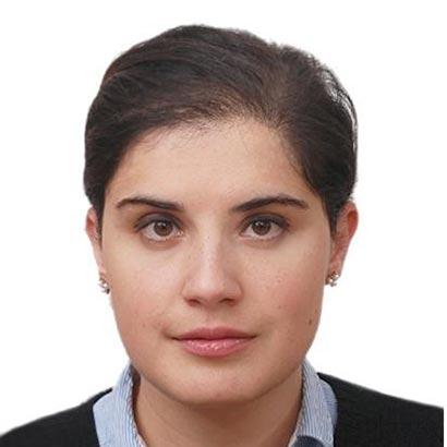 Maria Abrahamyan