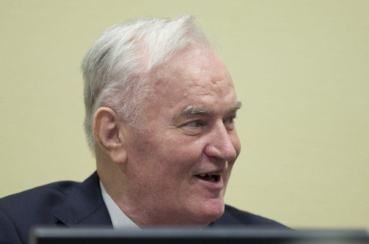 26 ans après la guerre en Bosnie, la fin de l'affaire Mladic
