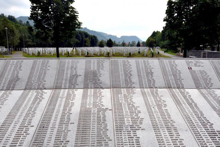 Bosnia genocide denial ban stirs tension