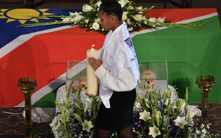 Namibian genocide: why Germany's bid to make amends isn't enough