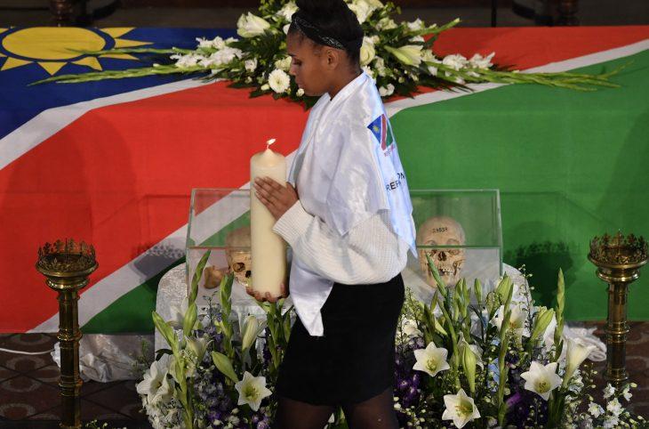 Génocide en Namibie : pourquoi l'offre de réparation de l'Allemagne n'est pas suffisante