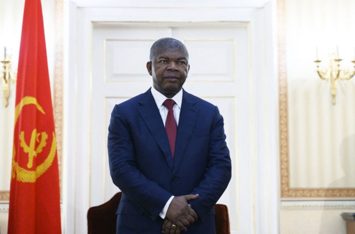 Public Apologies in Angola, but for whom?